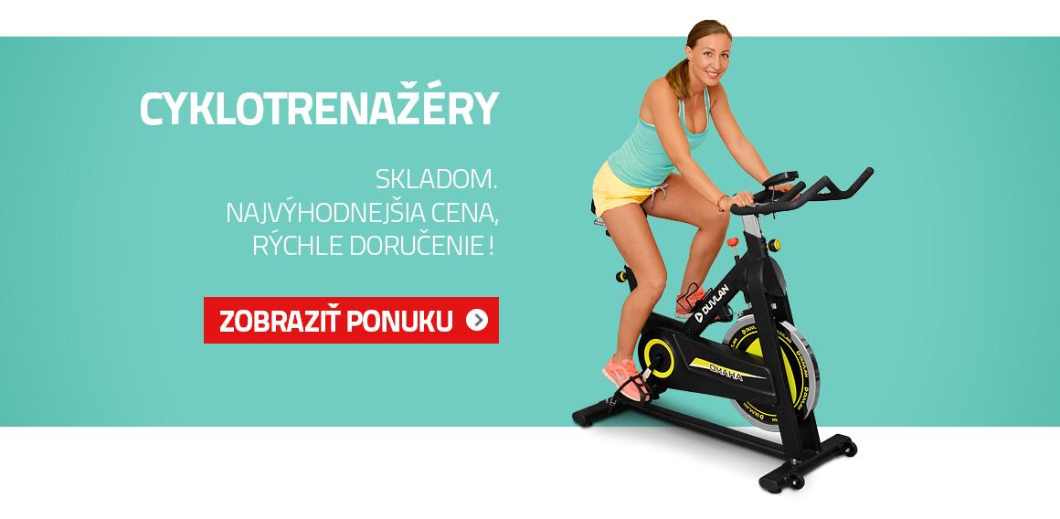 Cyklotrenazery
