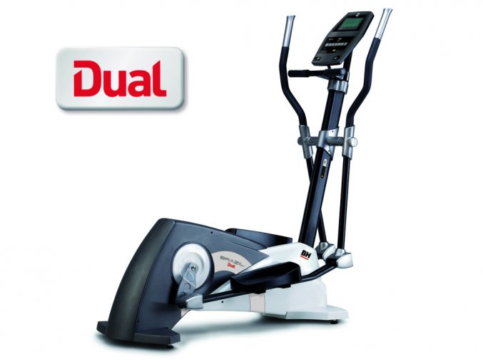 Eliptical BH Fitness Brazil Dual