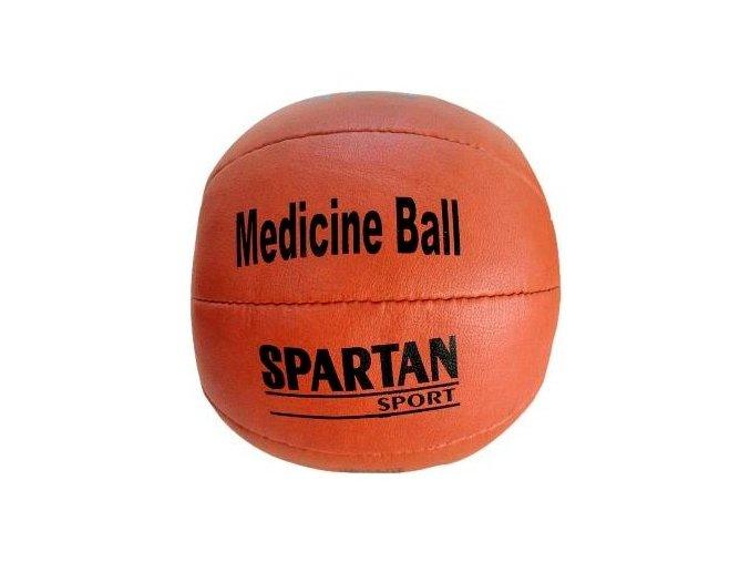 Medicinbal Spartan 1 kg kožený