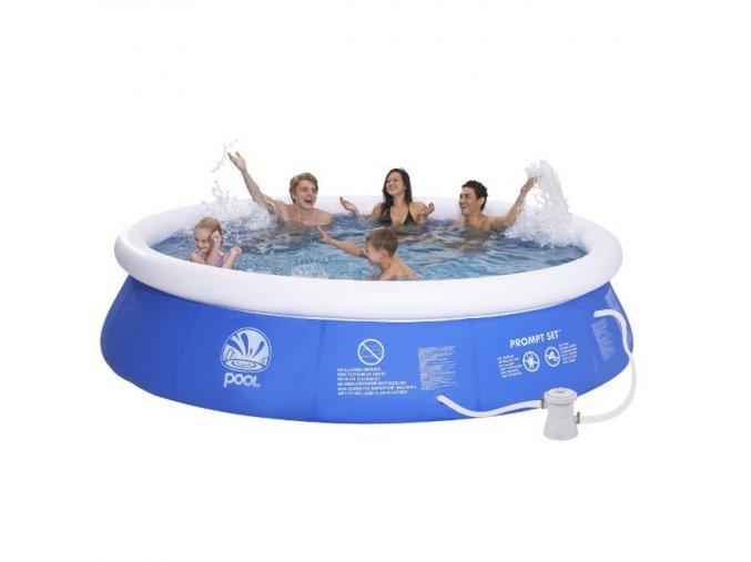 Bazén Prompt Pool 360 x 90 cm + filtrácia