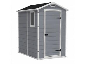 Záhradný domček Keter Manor 4x6
