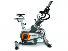 Cyklotrenažér BH Fitness i. Spada 2 Racing